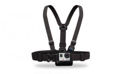 GOPRO CHEST MOUNT-CHESTY