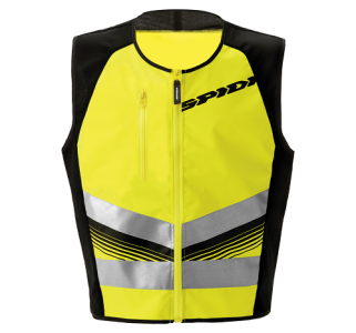 SPIDI GILET HV VEST LIGHT