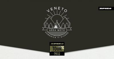SPIDI TOUR VENETO DOMENICA 17 GIUGNO 2018