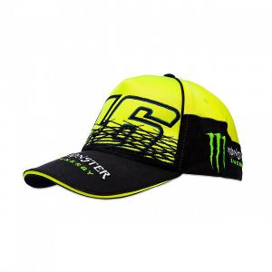 CAPPELLINO VR46 MONSTER REPLICA MONZA