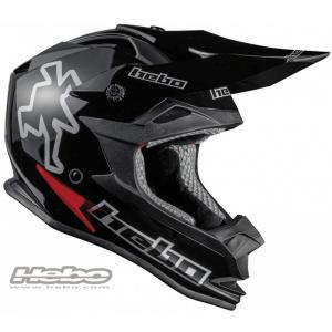 CASCO CROSS HEBO STAGE BLACK