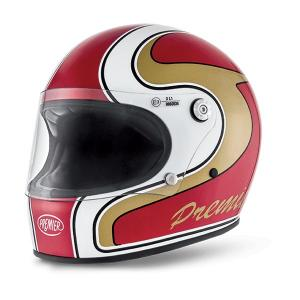 CASCO PREMIER TROPHY RED