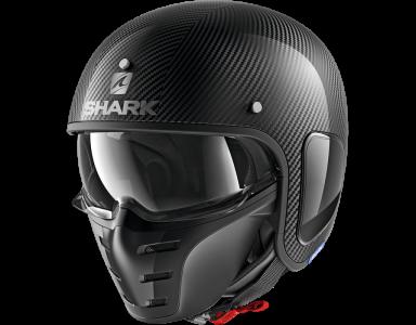 SHARK S-DRAK CARBON SKIN DSK