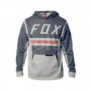 FOX FELPA MOTH PULLOVER FLEECE