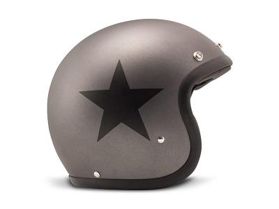 DMD VINTAGE STAR METALLIC GREY