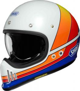 SHOEI EX-ZERO EQUATION