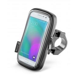CUSTODIA CELLULARLINE UNICASE PER MOTO - SMARTPHONE FINO A 4,5
