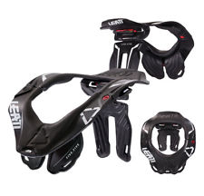 COLLARE LEATT NECK BRACE GPX 5.5 BLACK
