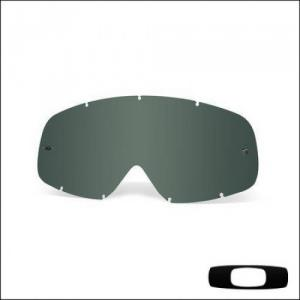 OAKLEY LENTI DARK GREY