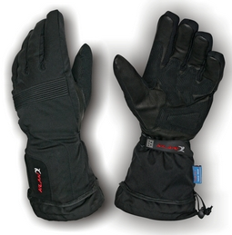 GUANTI RISCALDATI KLAN RAIN GLOVES HOT