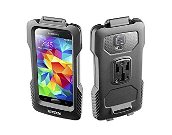 CUSTODIA CELLULARLINE PRO CASE DA MANUBRIO PER SAMSUNG GALAXY S5