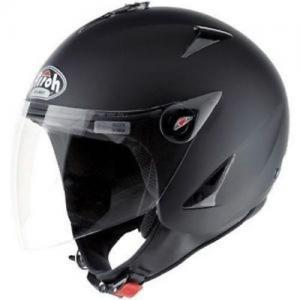 AIROH CASCO JET JT COLOR MATT BLACK