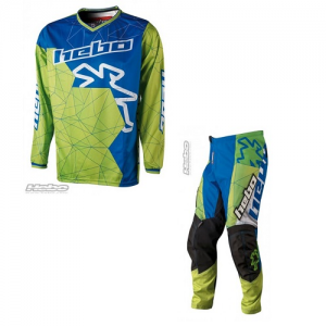 HEBO MX COMPLETO CROSS SWAY