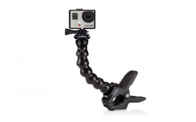 GOPRO JAWAS FLEX CLAMP