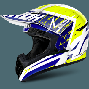 AIROH SWITCH CASCO CROSS START RUCK