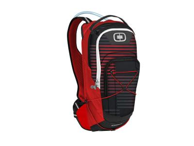 ZAINO OGIO HYDRATION BAYA 70 RED