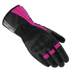 SPIDI GUANTI VOYAGER H2OUT LADY BLACK-FUXIA
