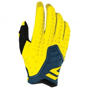 SHIFT 3LACK PRO GLOVE YELLOW