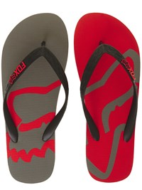 INFRADITO FOX BEACHED FLIP FLOP