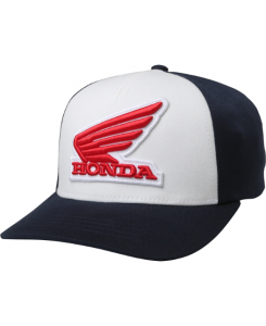 FOX HONDA CAPPELLINO FLEXFIT HAT