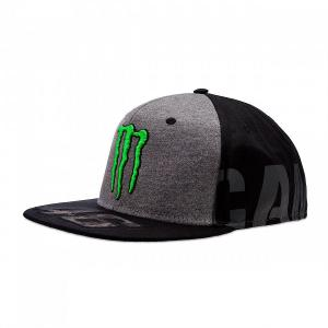 CAPPELLINO VR46 MONSTER CAMP