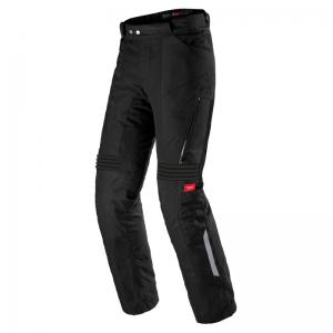 SPIDI PANTALONE MODULAR H2OUT NERO