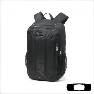 OAKLEY ZAINO BACKPACK BLACKOUT