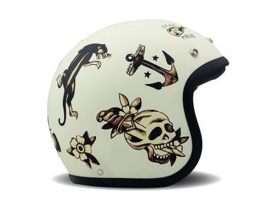 DMD CASCO VINTAGE OLD SCHOOL