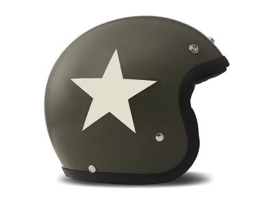 DMD CASCO VINTAGE START GREEN