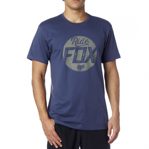 T-SHIRT FOX TURNSTILE