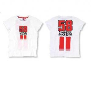 T-SHIRT SIC 58 JUNIOR