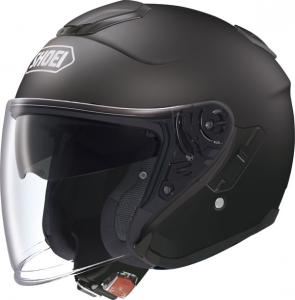 SHOEI J-CRUISE MATT BLACK