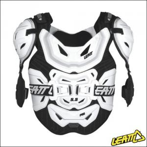 LEATT CHEST PROTECTOR 5.5 PRO