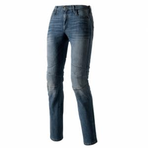 JEANS CLOVER SYS-4 BLU SCURO