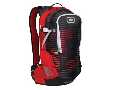 ZAINO OGIO HYDRATION DAKAR 100 RED